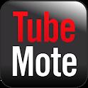 TubeMote icon