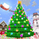 Christmas Tree 🎄 for Minecraft PE icon