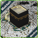 Makkah Madina Wallpapers icon