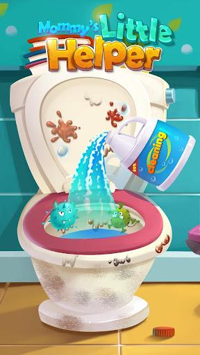 ud83euddf9ud83euddfdMom's Sweet Helper - House Spring Cleaning 2.5.5009 screenshots 21