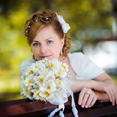 Wedding photographer Andrey Kovnir (AZZfoto). Photo of 26.07.2013