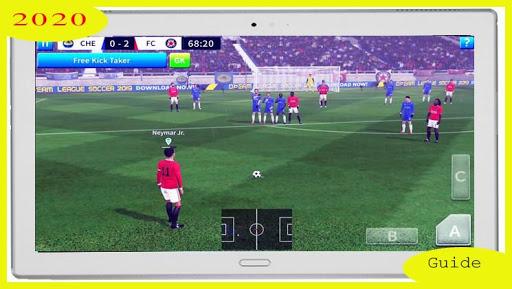 Guide for Dream Winner Soccer ud83dudd25 1.0 screenshots 4