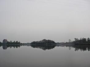 Photo: ...wody Kanału Gliwickiego