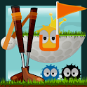 Sling Golf icon