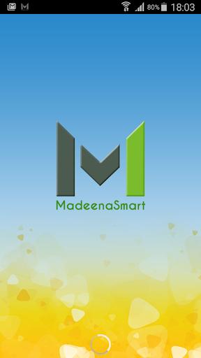MadeenaSmart