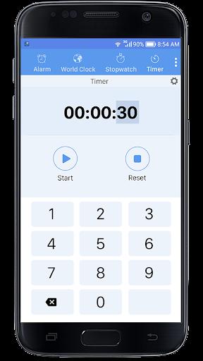 Alarm clock 1.6.3045.9 screenshots 7