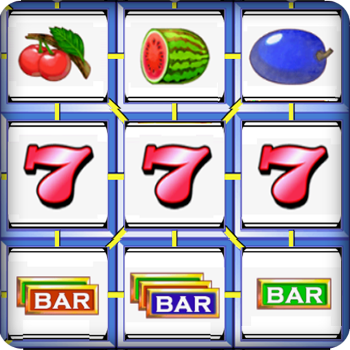 777 Slot Fruit file APK for Gaming PC/PS3/PS4 Smart TV