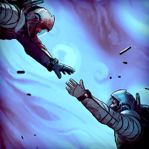 Download Out There Chronicles v1.0 APK Full Grátis - Jogos Android