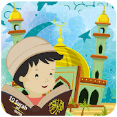 10 Surah For Kids: Islamic Learning App Android APK Download Free By Creative Gigs