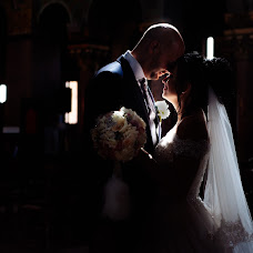 Wedding photographer Georgian Malinetescu (malinetescu). Photo of 11.06.2018