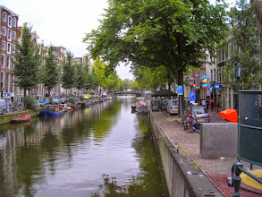 Photo: Canal