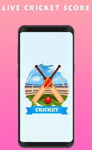 Cricscr - Live Cricket Scores And Cricket News ss1