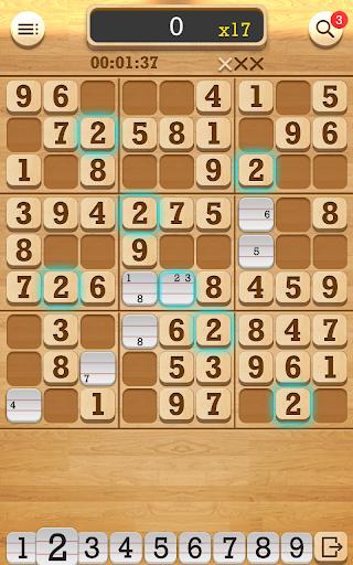Sudoku Cafe  screenshots 7