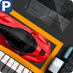 Car Parking Pro Icon