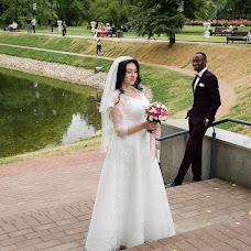 Wedding photographer Nadezhda Fartukova (nfartukova). Photo of 18.08.2018