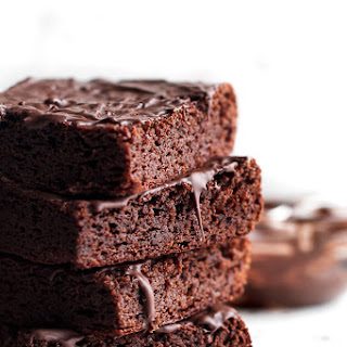 Flourless Chocolate Brownies With Cocoa Recipes