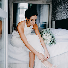 Wedding photographer Ioseb Mamniashvili (Ioseb). Photo of 07.06.2018