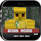 Boss Mods For MCPE