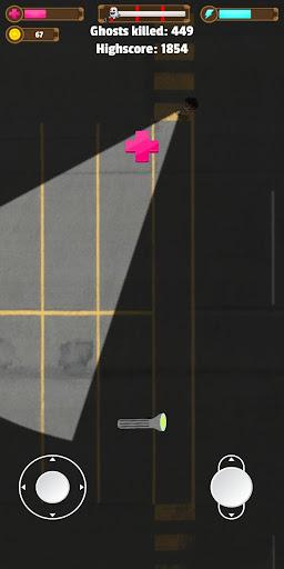 Ghost Hunter apkmind screenshots 7