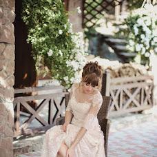 Wedding photographer Oksana Koren (oxanakoren). Photo of 06.09.2016