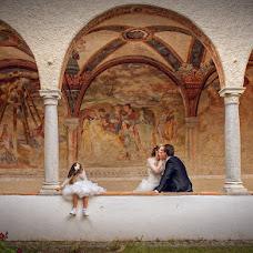 Wedding photographer Luciano Cascelli (Lucio82). Photo of 19.01.2017