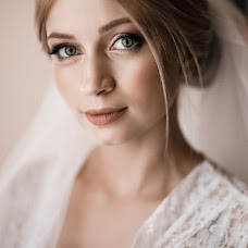 Wedding photographer Aleksey Chepin (achepin). Photo of 24.01.2018