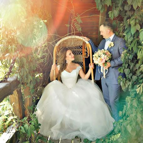 Wedding photographer Nikolay Marusyak (NIKU). Photo of 10.03.2018