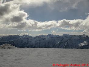 Photo: IMG_7022 il Brenta da Cima Forzellina