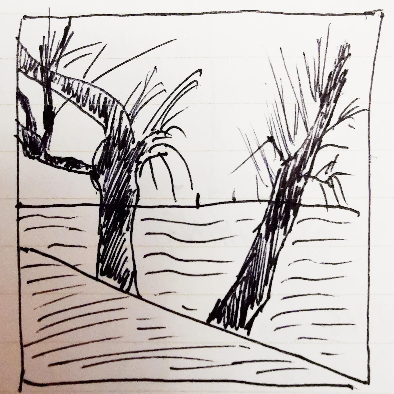 tree-doodle