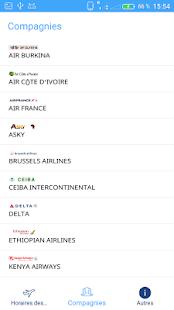 AIGE - Aéroport de Lomé - náhled