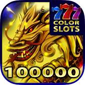 Color Slots Casino: FREE 🔓 UNLOCKED Slot Machines
