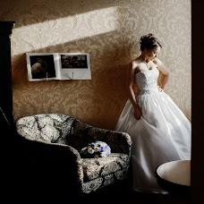 Wedding photographer Evgeniy Celuyko (Tseluyko). Photo of 05.02.2017