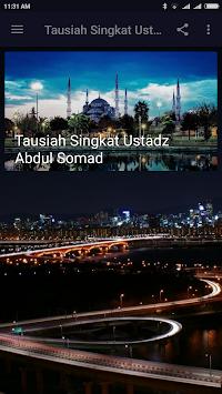 Download Tausiah Singkat Ustadz Abdul Somad Apk Latest Version App