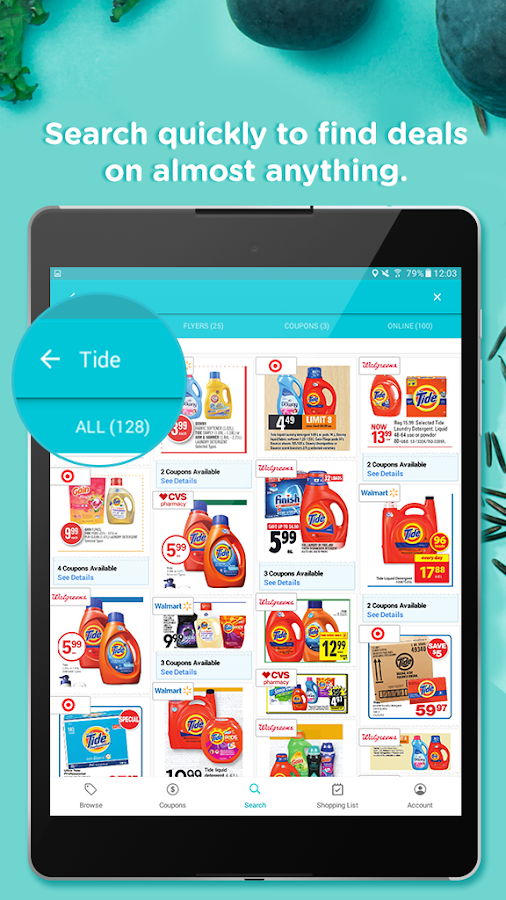 Flipp - Weekly Shopping- screenshot