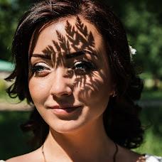 Wedding photographer Anastasiya Andreeva (Nastynda). Photo of 30.06.2018