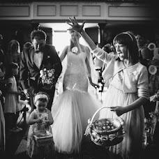 Wedding photographer ROBERTA DE MIN (deminr). Photo of 06.07.2016