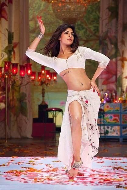 Priyanka Chopra Ram Chahe Leela Song hot Still