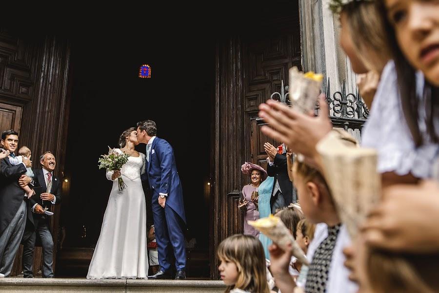 Wedding photographer Ernst Prieto (ernstprieto). Photo of 04.10.2017