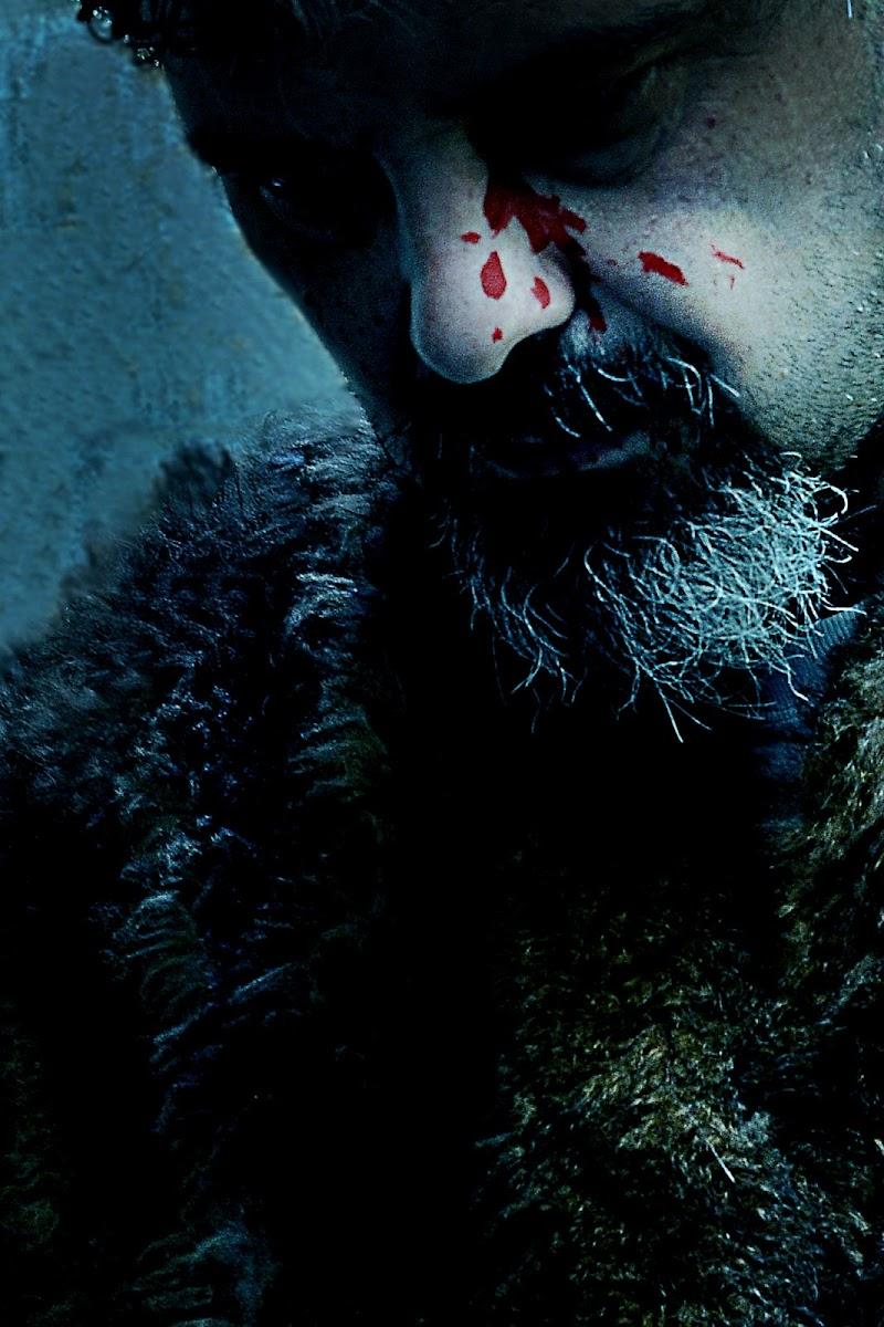 Jon Snow di mousix