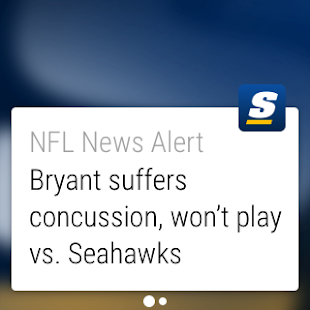 theScore: Sports Scores & News Screenshot 15