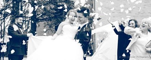 Hochzeitsfotograf Timm Ortmüller (timmortmueller). Foto vom 25.05.2017
