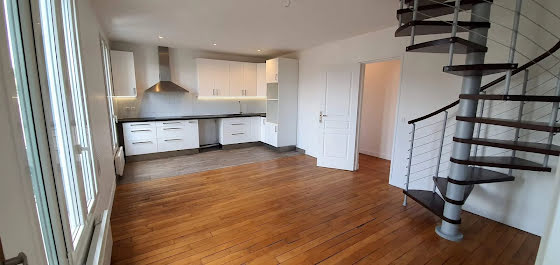 Location appartement 4 pièces 118,24 m2