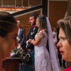 Wedding photographer Daniel Festa (dffotografias). Photo of 03.01.2018