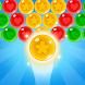 ハッピーバブル:シューティング & ポップ