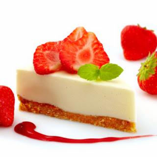 No Bake Sugar Free Cheese Cake