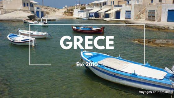 Grèce 2010