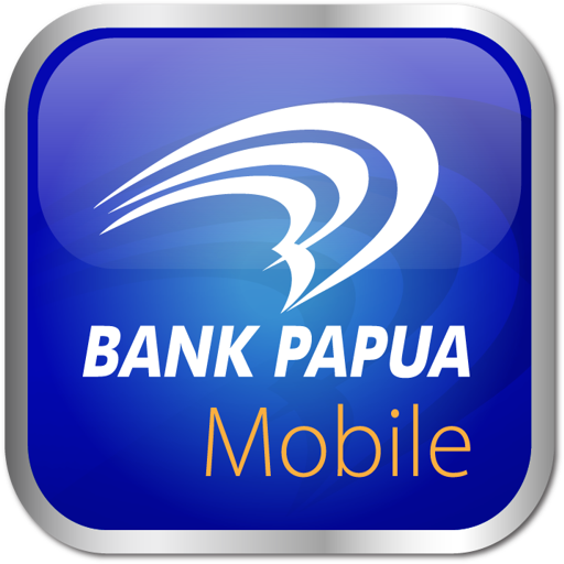 Mobile Banking Bank Papua