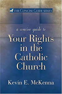 YOUR RIGHTS IN THE CATHOLIC CHURCH