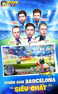 Gunny Mobi – Bắn Gà Teen & Cute App Latest Version Download For Android and iPhone 4