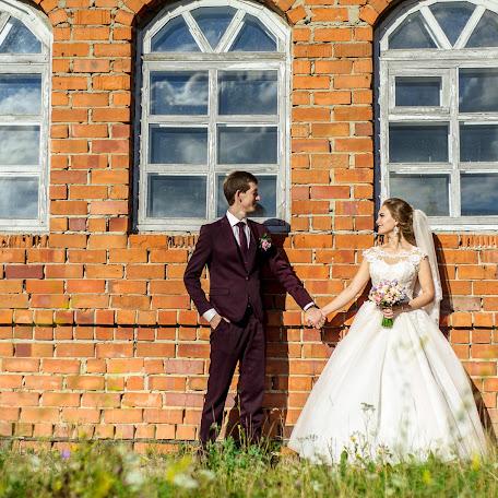 Свадебный фотограф Павел Алексеев (deux). Фотография от 08.09.2017